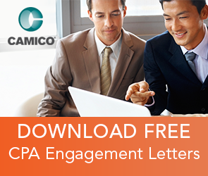 Download Free CPA Engagement Letters